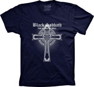 712 MARINHO - BLACK SABBATH