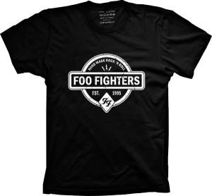 802 PRETA Foo Fighters