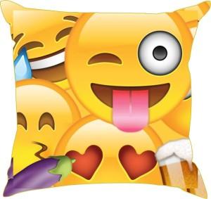 AL-63 - Almofada Emojis I
