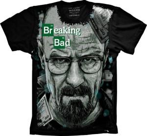 S-32 TRADICIONAL - Camiseta Breaking Bad