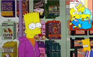 Marge Não se orgulhe