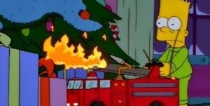O Milagre de Natal - Bart