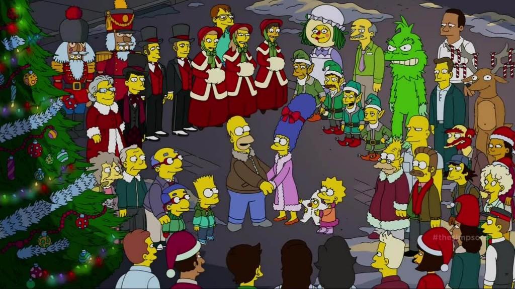 Um Natal Sem Família